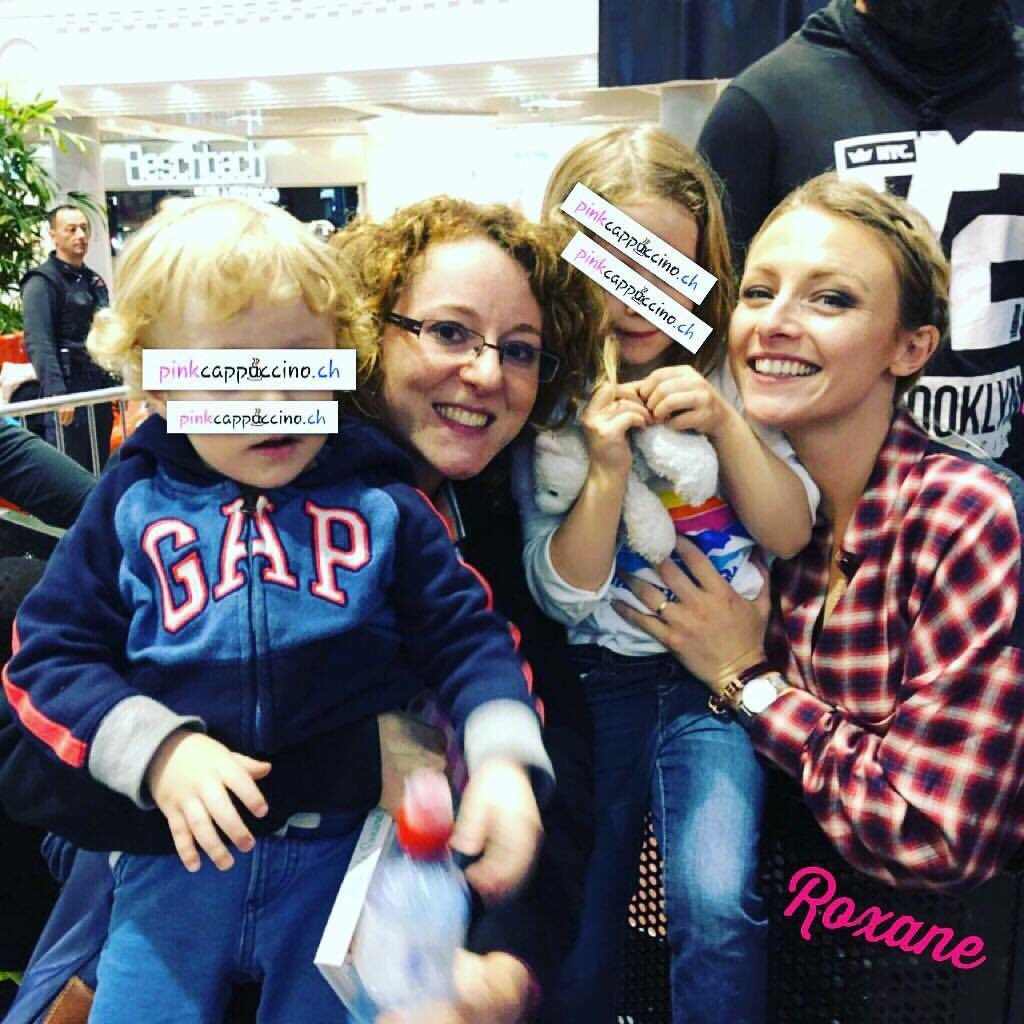 Livre De L Atelier De Roxane Pinkcappuccino Ch